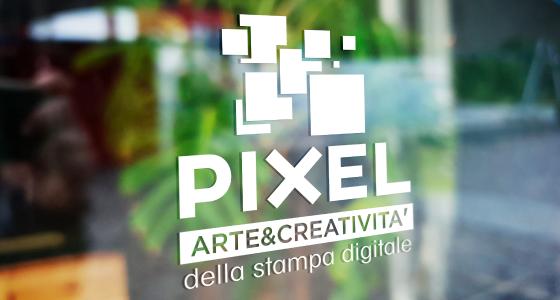 Ph Window logo - Pixel Imola